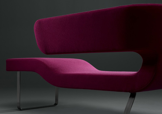 chaise longue nahled